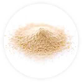ピーチセラミド®は、桃由来の機能性素材として、幅広い食品や化粧品に有効に活用できます。